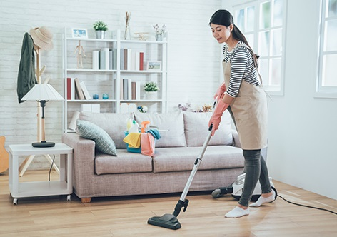 Step-By-Step Guide in Getting Maid Insurance