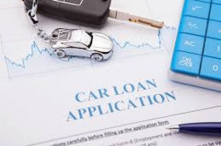 ADVANTAGES OF CAR FINANCING
