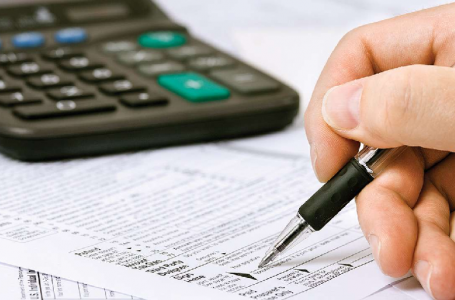 Tax Calculation Done Right for the Right Measures