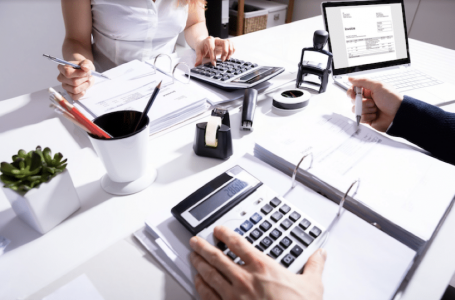 Why Should You Hire An Accountant In North London?