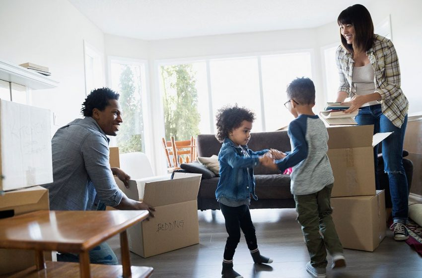 How can you succeed in the market as a first-time homebuyer?
