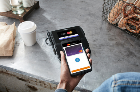 Digitizing Merchant Payments: Why and How