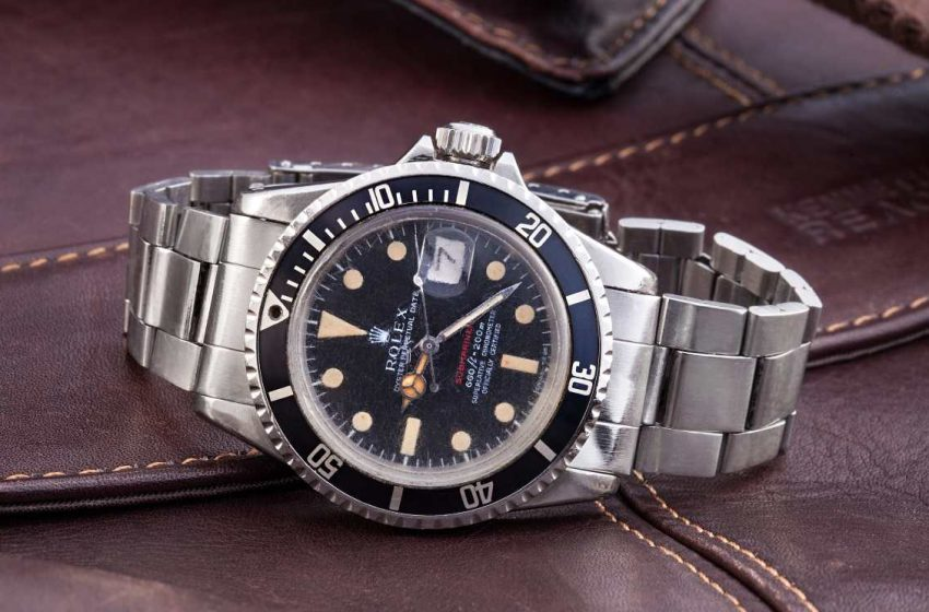 A Comprehensive Guide on How to Sell a Rolex